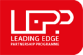 Leading Edge Partnership Programme logo