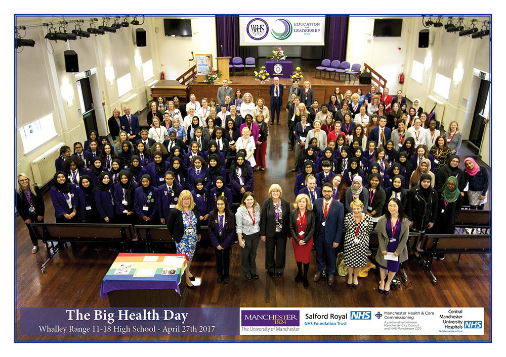 The Big Health Day 2017