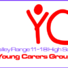 Whalley Range Young Carers logo